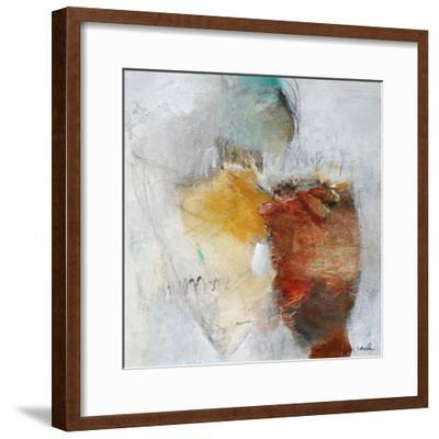 Could Not Be Alone-Nicole Hoeft-Framed Art Print