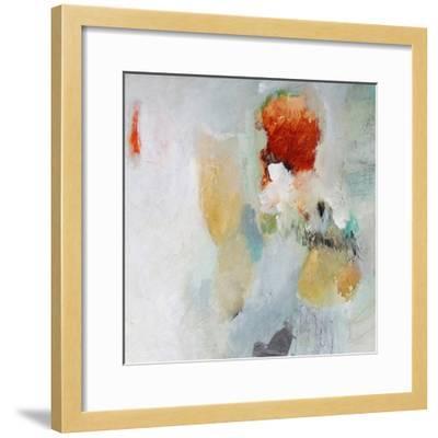 Closer-Nicole Hoeft-Framed Art Print