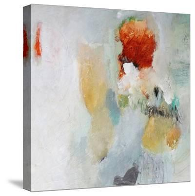 Closer-Nicole Hoeft-Stretched Canvas Print