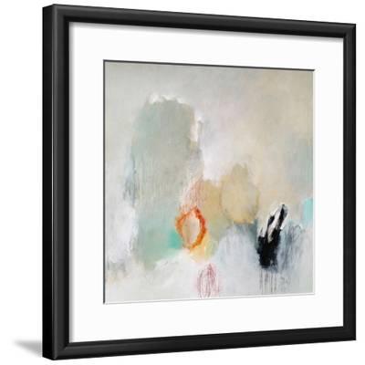 Never Pass Here-Nicole Hoeft-Framed Art Print