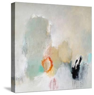 Never Pass Here-Nicole Hoeft-Stretched Canvas Print