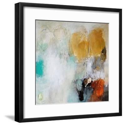 Fears Burn Down-Nicole Hoeft-Framed Art Print