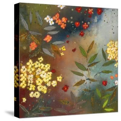 Gardens in the Mist I-Aleah Koury-Stretched Canvas Print