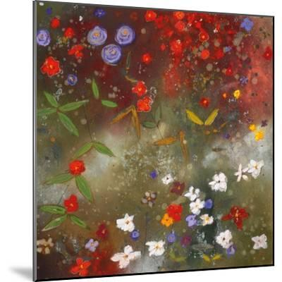 Gardens in the Mist III-Aleah Koury-Mounted Art Print