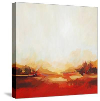Equinox-Sarah Davies-Stretched Canvas Print