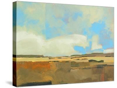 October Sky-Greg Hargreaves-Stretched Canvas Print
