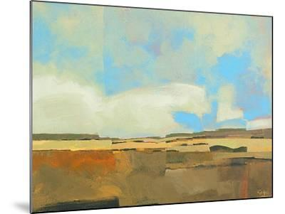 October Sky-Greg Hargreaves-Mounted Art Print