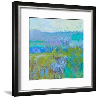 Color Field 41-Jane Schmidt-Framed Art Print