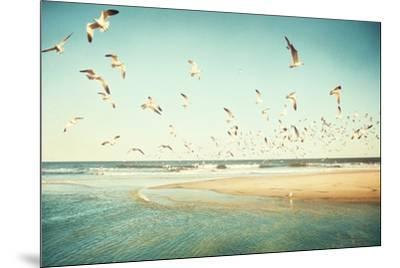 Freedom-Carolyn Cochrane-Mounted Premium Photographic Print