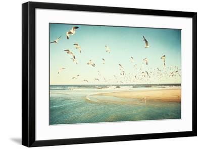 Freedom-Carolyn Cochrane-Framed Premium Photographic Print