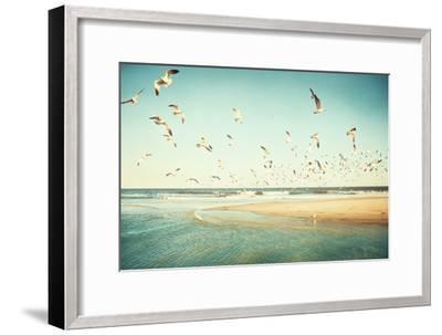 Freedom-Carolyn Cochrane-Framed Photographic Print