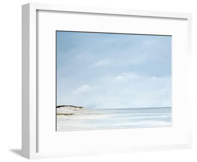 Outer Reach-Rick Fleury-Framed Art Print
