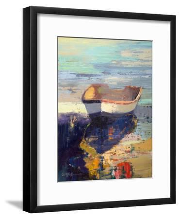 Blueglow-Beth A^ Forst-Framed Premium Giclee Print