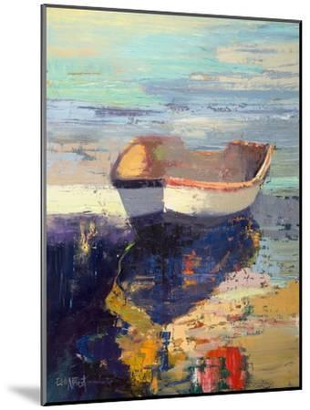 Blueglow-Beth A^ Forst-Mounted Premium Giclee Print