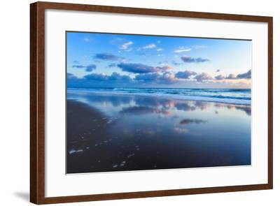 Blue Shores-Tracie Louise-Framed Photographic Print