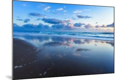 Blue Shores-Tracie Louise-Mounted Photographic Print