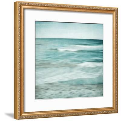 Soft Waves-Iris Lehnhardt-Framed Photographic Print