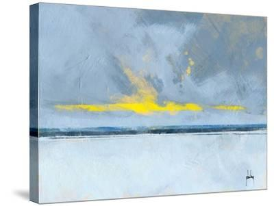 Winter Solace-Paul Bailey-Stretched Canvas Print