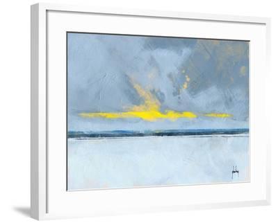 Winter Solace-Paul Bailey-Framed Art Print