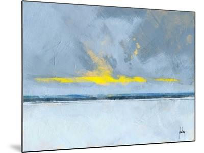 Winter Solace-Paul Bailey-Mounted Art Print