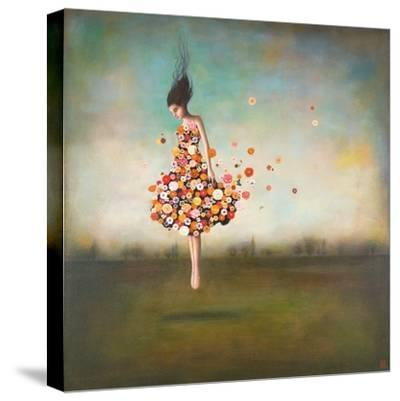 Boundlessness in Bloom-Duy Huynh-Stretched Canvas Print