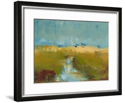 Capricious and Fanciful-Ronda Waiksnis-Framed Art Print