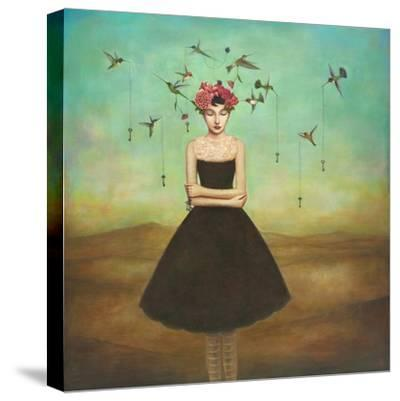 Fair Trade Frame of Mind-Duy Huynh-Stretched Canvas Print