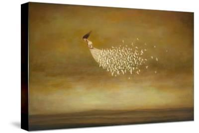 Freeform-Duy Huynh-Stretched Canvas Print