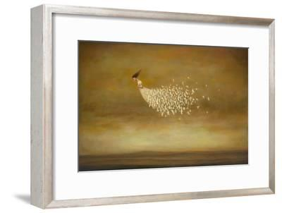 Freeform-Duy Huynh-Framed Premium Giclee Print