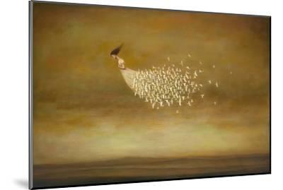 Freeform-Duy Huynh-Mounted Art Print