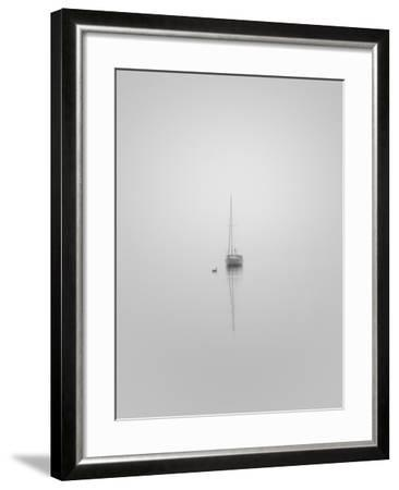 Companions-Nicholas Bell-Framed Photographic Print