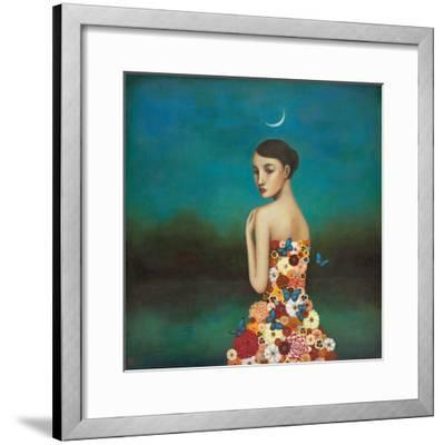Reflective Nature-Duy Huynh-Framed Premium Giclee Print