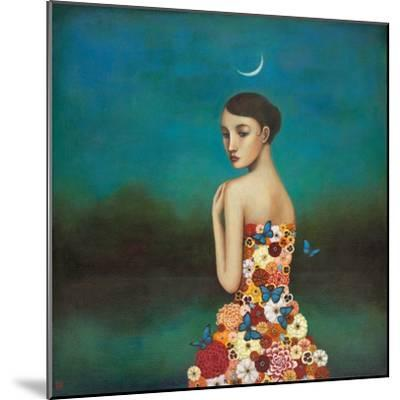 Reflective Nature-Duy Huynh-Mounted Premium Giclee Print