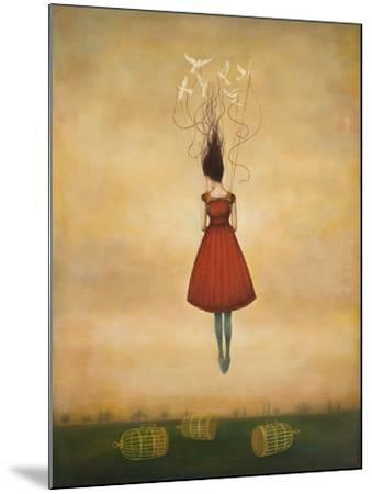 Suspension of Disbelief-Duy Huynh-Mounted Premium Giclee Print