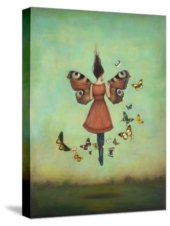 Imago Sky-Duy Huynh-Stretched Canvas Print