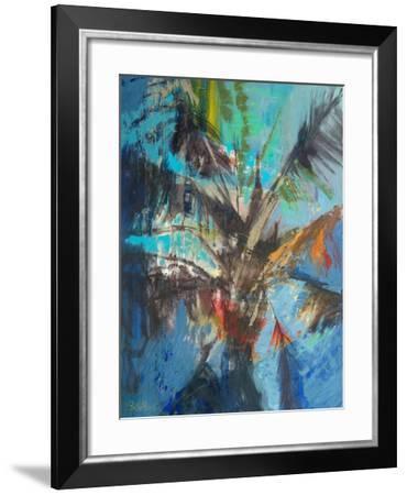 Palm Sunday-Beth A^ Forst-Framed Art Print