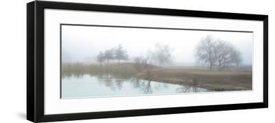 Lakeside Trail-Alan Blaustein-Framed Photographic Print