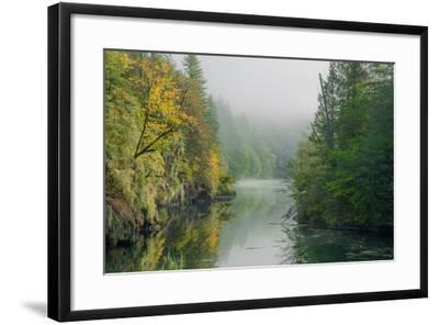 Mood Morning-Ross Lipson-Framed Photographic Print