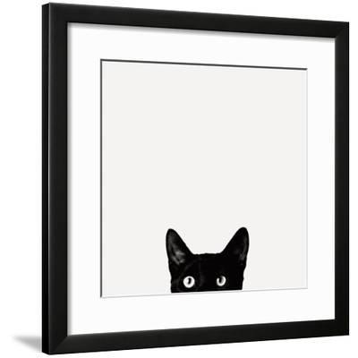Curiosity-Jon Bertelli-Framed Premium Photographic Print