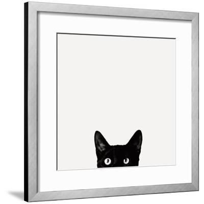 Curiosity-Jon Bertelli-Framed Photographic Print