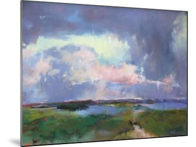 Converging Storms-Madeline Dukes-Mounted Art Print