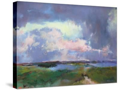 Converging Storms-Madeline Dukes-Stretched Canvas Print