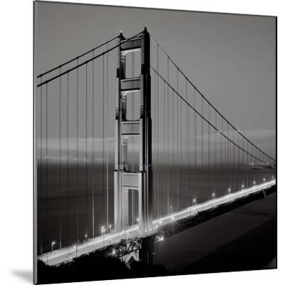 Golden Gate Bridge #32-Alan Blaustein-Mounted Photographic Print