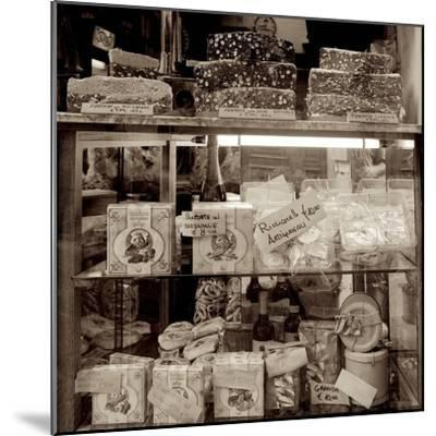 Marketplace #31-Alan Blaustein-Mounted Photographic Print