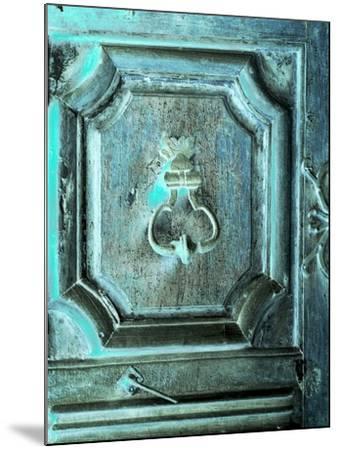 La Porte #1-Alan Blaustein-Mounted Photographic Print