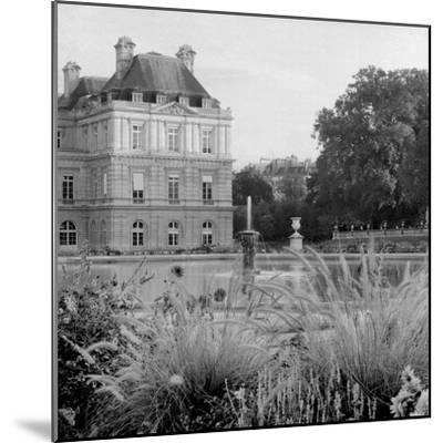 Paris #21-Alan Blaustein-Mounted Photographic Print