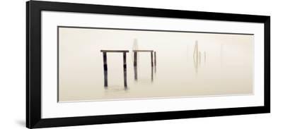 Captain's Cove #1-Alan Blaustein-Framed Photographic Print