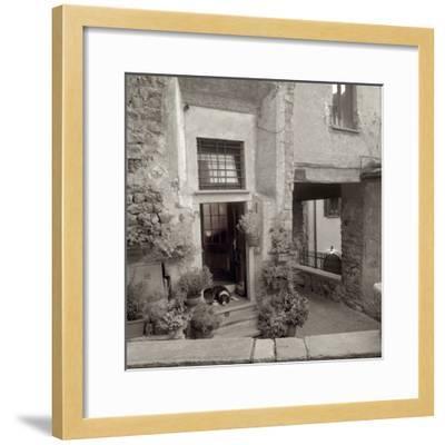 Umbria #28-Alan Blaustein-Framed Photographic Print