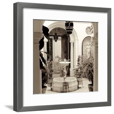 Cordoba #2-Alan Blaustein-Framed Photographic Print