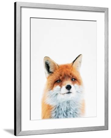 Fox-Tai Prints-Framed Photographic Print